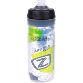 Zefal Arctica Pro Thermo Bottle 0.5 l green